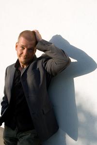 Tomas Ekström